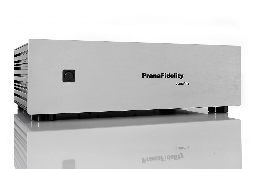 purna-ma amplifier