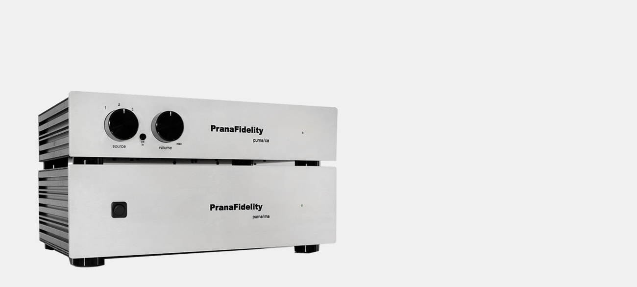 pranafidelity-amplifiers